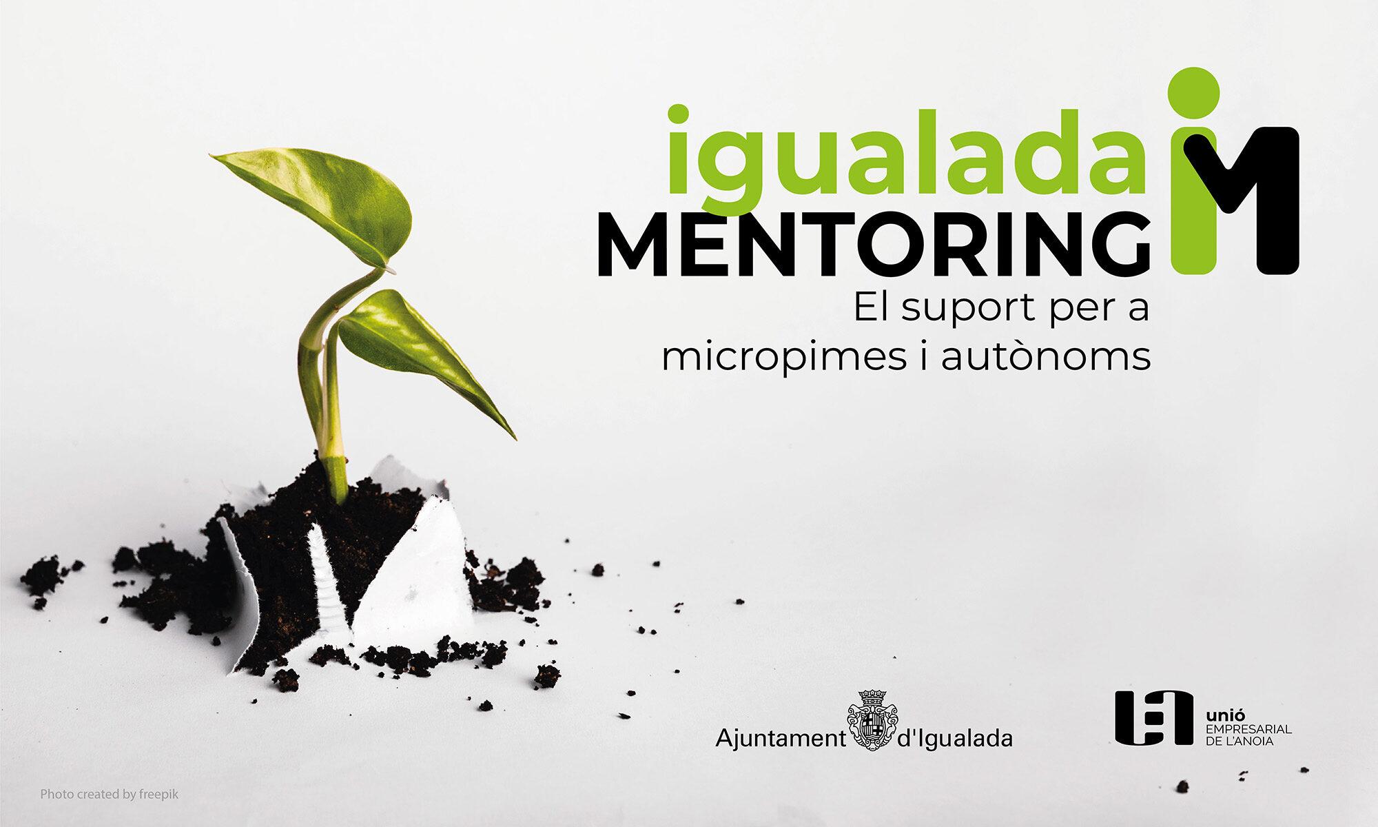 Igualada Mentoring