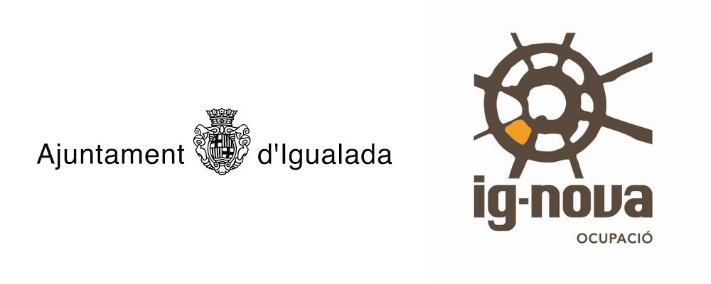 Ajuntament d'Igualada Ignova